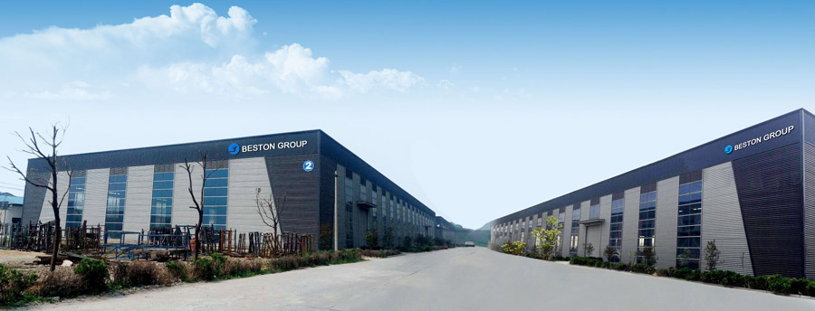 Beston Machinery Factory