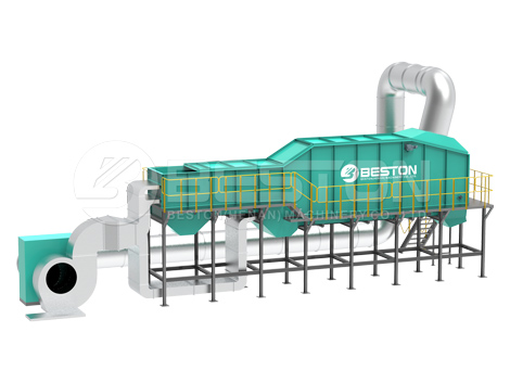 Comprehensive Air Separation Machine