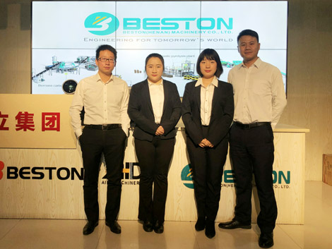 Beston Team
