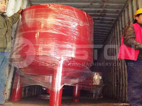 Pulping parte a indonesia