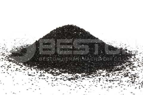 أسود الكربون