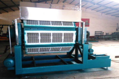 How toDistinguish the Quality of the Paper Egg Tray Making Machine?