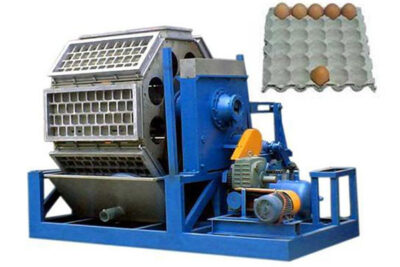 The Advantages of Paper Pulp Mold Products of Egg Tray Making Machine