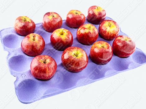Kağıt Elma Tepsileri