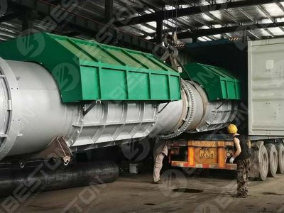 BST-10 Charcoal Making Machine to Cameroon